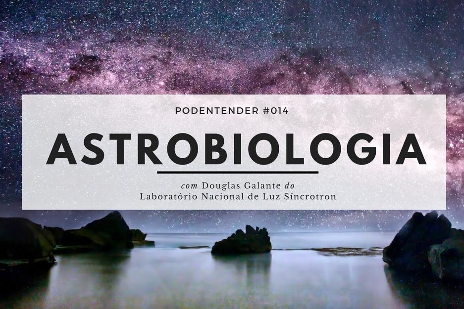 Sobre astrobiologia
