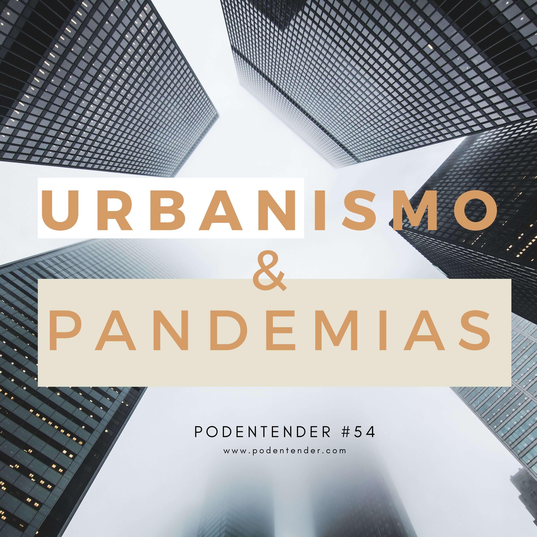 Urbanismo e Pandemias